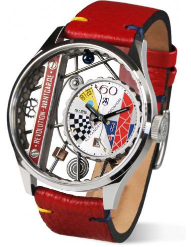 Alexander Shorokhoff Revolution Avantgarde AS.REV-AVG automatic watch 4493.0625 - 2
