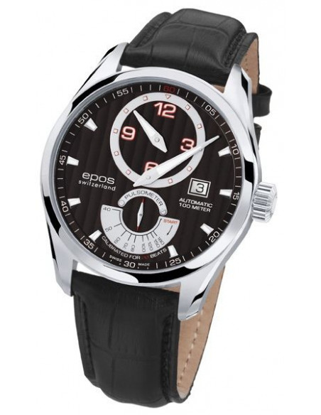 Men's Epos Passion 3407-2 Watch