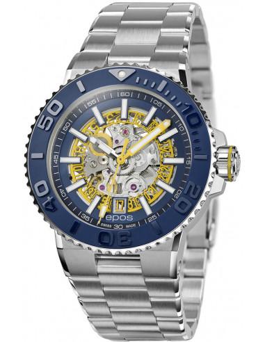 Zegarek automatyczny Epos Sportive Diver 3441.135.96.16.30 1646.457792 - 1