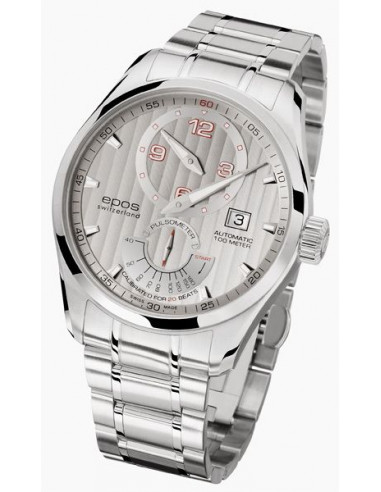 Men's Epos Passion 3407-3 Watch 2630.933715 - 1