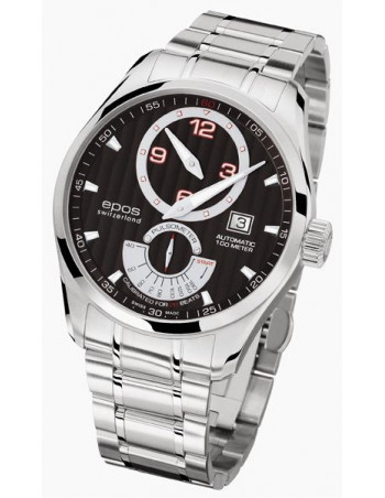 Men's Epos Passion 3407-4 Watch