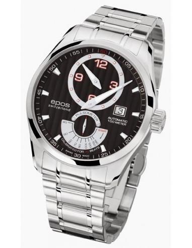 Men's Epos Passion 3407-4 Watch