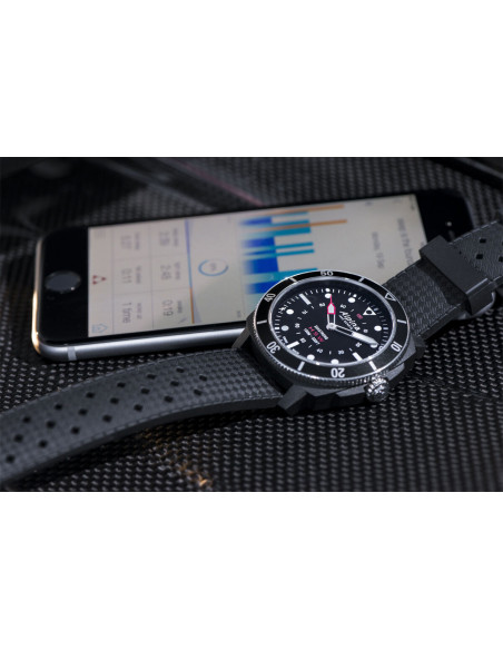 Alpina Seastrong Horological Smartwatch AL-282LBB4V6 Alpina - 3