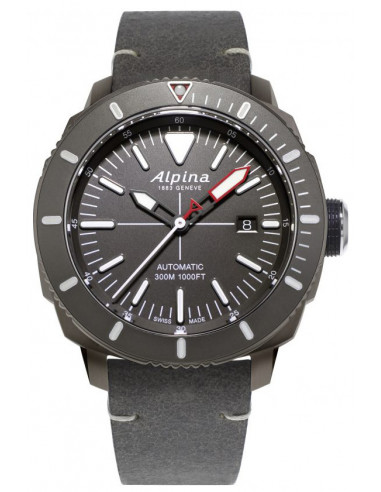 Alpina Seastrong Diver 300 AL-525LGGW4TV6 watch Alpina - 1