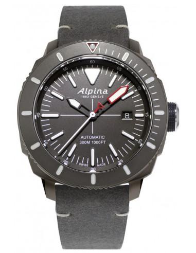 Zegarek Alpina Seastrong Diver 300 AL-525LGGW4TV6 1293.003542 - 1