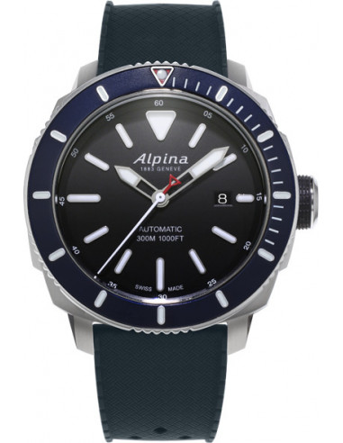 Alpina Seastrong Diver 300 AL-525LBN4V6 watch 1193.157708 - 1