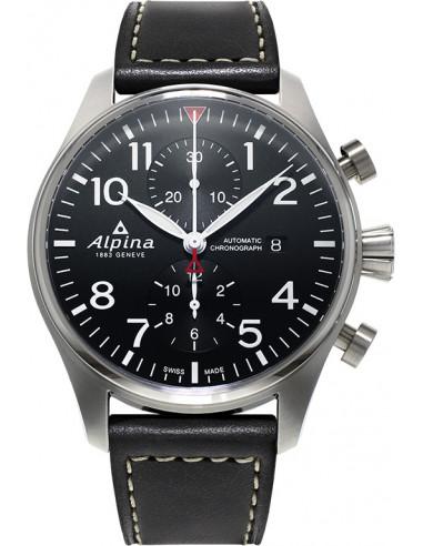 Hodinky Alpina Startimer Pilot Chronograph AL-725B4S6 1991.924375 - 1