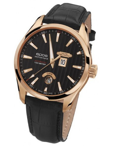 Men's Epos Passion 3405-3 Watch