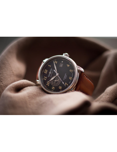 Zeppelin LZ127 Graf Zeppelin 8668-2 automatic watch 289.582871 - 2