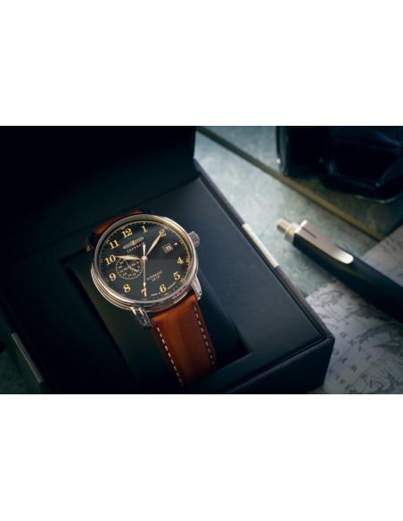 Zeppelin LZ127 Graf Zeppelin 8668-2 automatic watch 289.582871 - 3