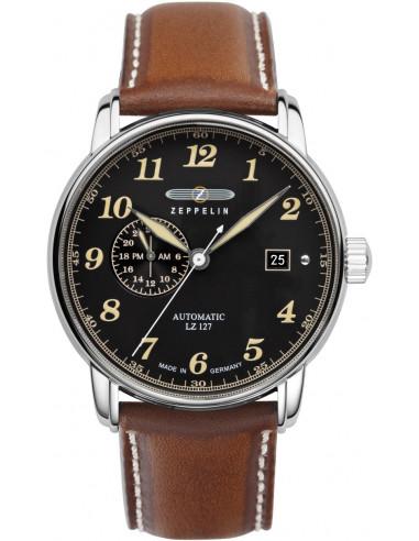 Zegarek automatyczny Zeppelin LZ127 Graf Zeppelin 8668-2 289.582871 - 1