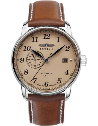 Zeppelin LZ127 Graf Zeppelin 8656-5 automatic watch Zeppelin - 1