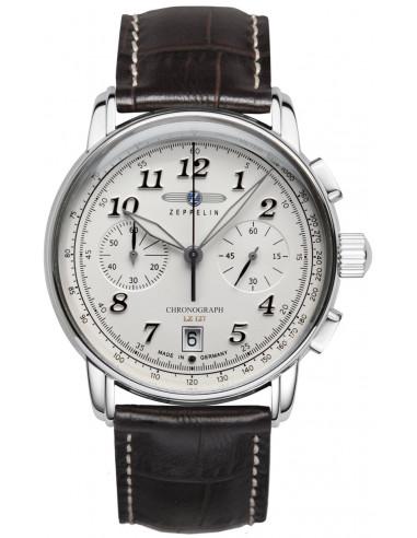 Zegarek automatyczny Zeppelin LZ127 Graf Zeppelin 8674-1 270.212779 - 1
