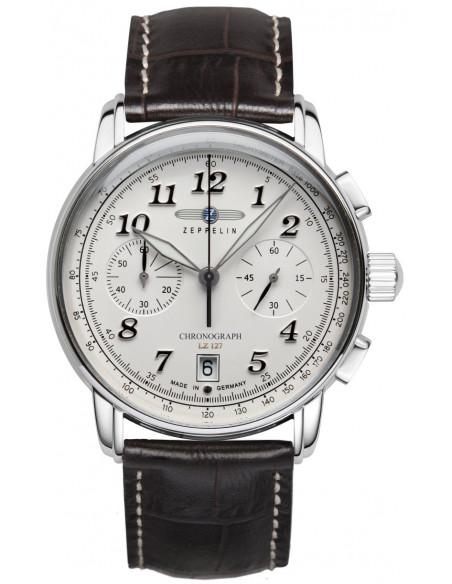 Zeppelin LZ127 Graf Zeppelin 8674-1 automatic watch 270.212779 - 1