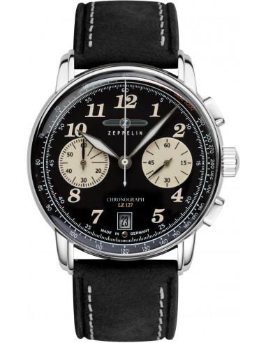 Zeppelin LZ127 Graf Zeppelin 8674-3 watch 270.212779 - 1