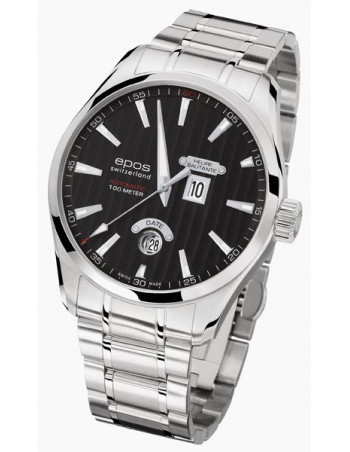 Men's Epos Passion 3405-5 Watch