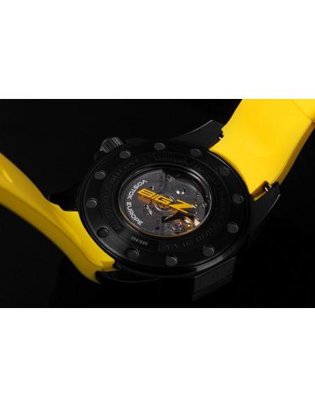 Vostok Europe N-1 Rocket BIG-Z NE57-225C418 automatic watch 697.922375 - 3