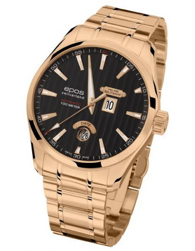 Men's Epos Passion 3405-6 Watch