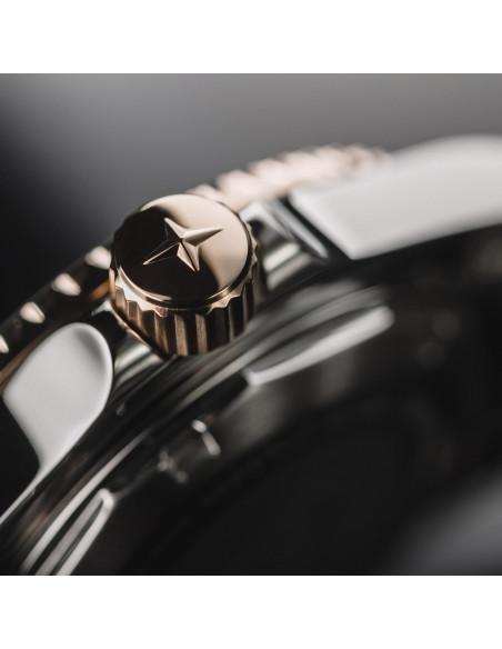 Davosa 161.555.63 Ternos Ceramic automatic watch 856.67725 - 4
