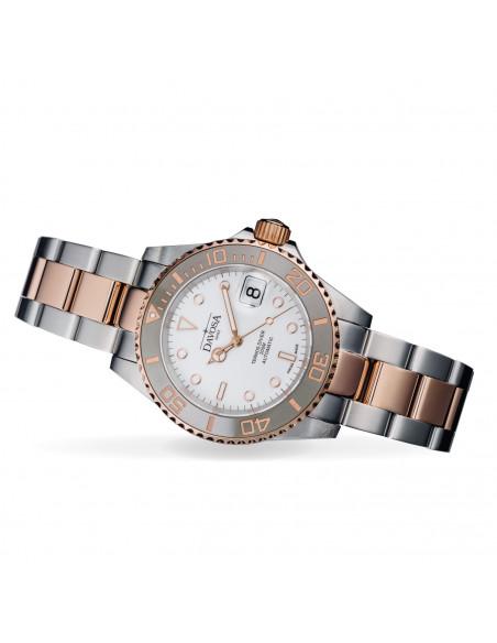 Davosa 161.555.63 Ternos Ceramic automatic watch 856.67725 - 2