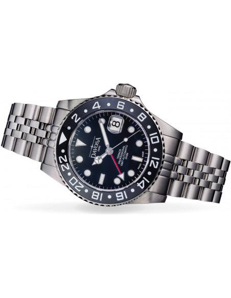 Davosa 161.571.05 Ternos Professional GMT Automatic watch Davosa - 2
