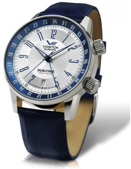Men's Vostok Europe 2426-5601057 Gaz-14 Limousine watch