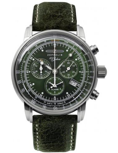 Zeppelin 8680-4 100 lat zegarka 289.582871 - 1