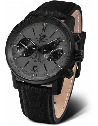 Vostok Europe 6S21/565A597 GAZ 14 Chronograph watch Vostok Europe - 1