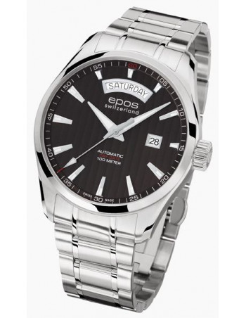 Men's Epos Passion 3402-6 Watch