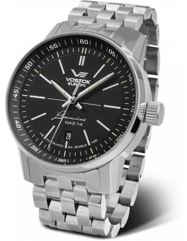 Vostok Europe GAZ-14 NH35A-565A595B automatic watch 464.283125 - 1