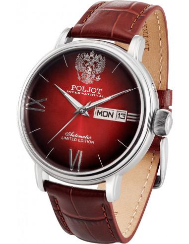 Zegarek Poljot International Carowie Rosji 2427.1541514 538.169042 - 1