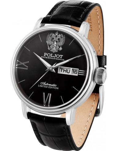 Zegarek Poljot International Carowie Rosji 2427.1541513 538.169042 - 1