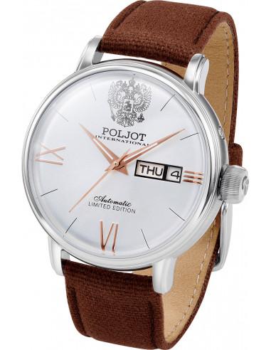 Zegarek Poljot International Carowie Rosji 2427.1541511 538.169042 - 1