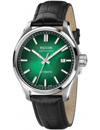 Zegarek automatyczny Epos Passion 3501.132.20.13.25 888.627917 - 1