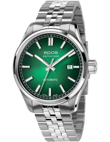 Zegarek automatyczny Epos Passion 3501.132.20.13.30 993.466042 - 1