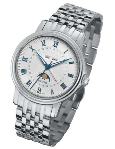 Men's Epos Emotion 3391-5 Watch