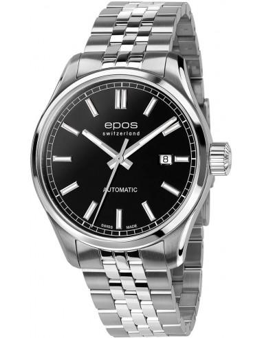 Zegarek automatyczny Epos Passion 3501.132.20.15.30 993.466042 - 1