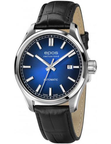 Zegarek automatyczny Epos Passion 3501.132.20.16.25 888.627917 - 1