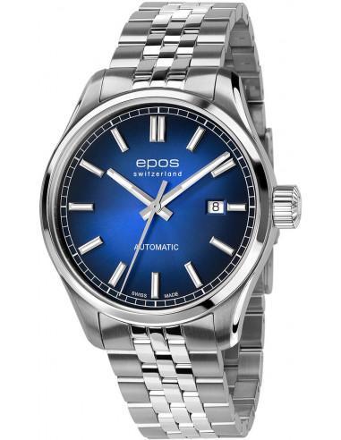 Zegarek automatyczny Epos Passion 3501.132.20.16.30 993.466042 - 1