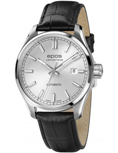 Zegarek automatyczny Epos Passion 3501.132.20.18.25 888.627917 - 1