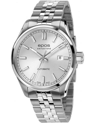 Zegarek automatyczny Epos Passion 3501.132.20.18.30 993.466042 - 1