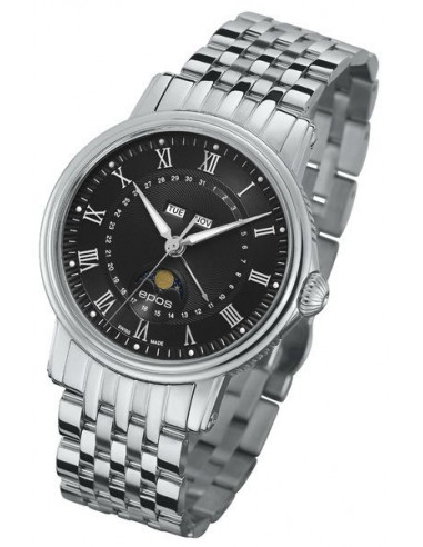 Men's Epos Emotion 3391-6 Watch