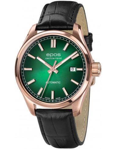 Zegarek automatyczny Epos Passion 3501.132.24.13.25 938.550833 - 1