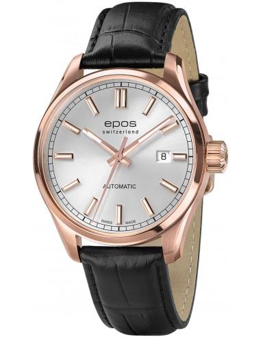 Zegarek automatyczny Epos Passion 3501.132.24.18.25 938.550833 - 1