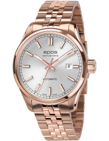 Zegarek automatyczny Epos Passion 3501.132.24.18.34 1098.304167 - 1