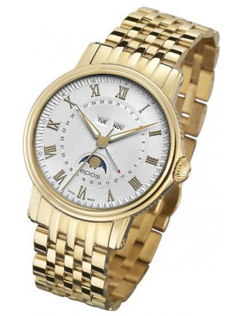 Men's Epos Emotion 3391-7 Watch