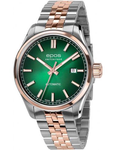 Zegarek automatyczny Epos Passion 3501.132.34.13.44 1098.304167 - 1