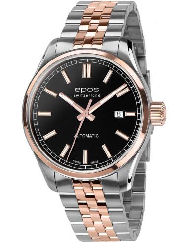 Zegarek automatyczny Epos Passion 3501.132.34.15.44 1098.304167 - 1