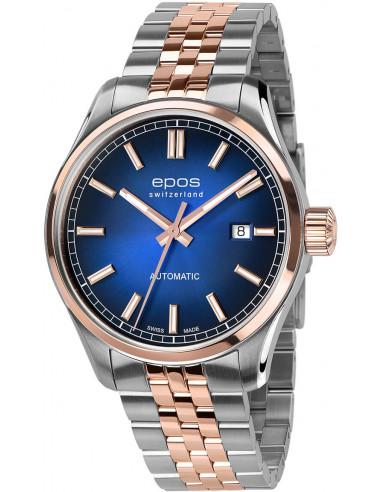 Zegarek automatyczny Epos Passion 3501.132.34.16.44 1098.304167 - 1