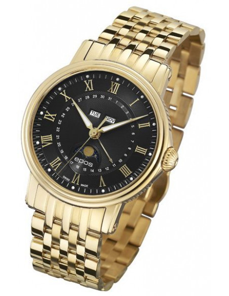 Men's Epos Emotion 3391-8 Watch